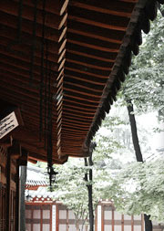 Tea houses and tea rooms of Joseon Dynasty